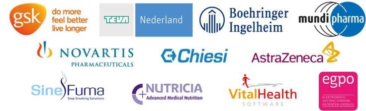 logos sponsoring